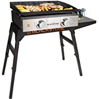 Blackstone 22″ Gas Tabletop Griddle with Carry Bag and Leg Stand
