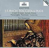 Classical Music : Bach: Toccata & Fuge; Passacaglia; Pastorale; Canzona