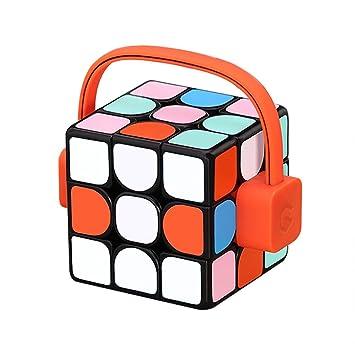 MIJIA Cubo de Super Rubik Aprender con Diversión - Conexión ...