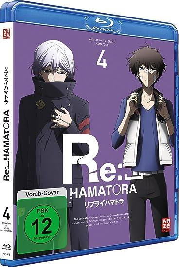 Re:Hamatora