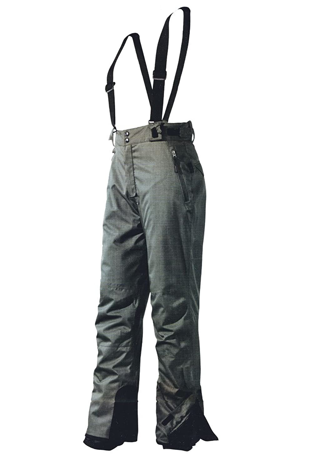 Herren High Performance Skihose Schneehose Winterhose