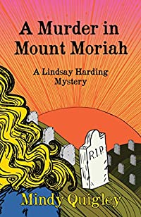 A Murder In Mount Moriah by Mindy Quigley ebook deal