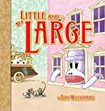 Little & Large (Sock Monkey (Graphic Novels))