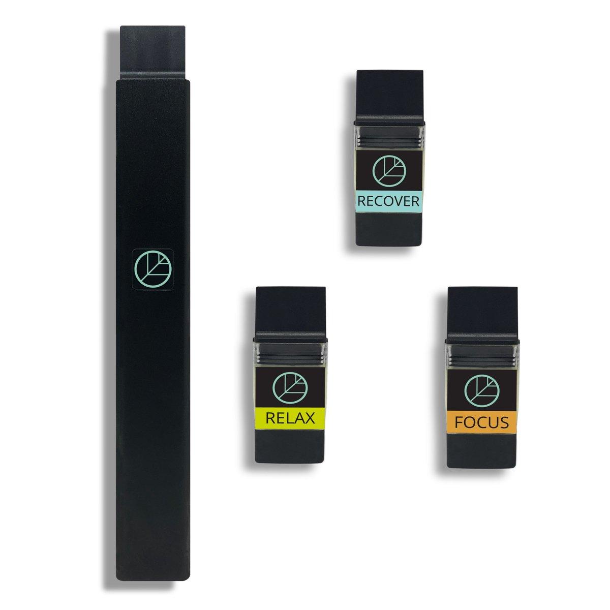 Amazon com: KININ Crave Wellness Pod Refill – Pod for Eco Personal
