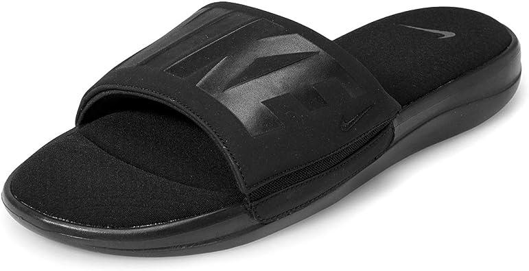 Característica Motivar Escéptico  Amazon.com | Nike Men's Ultra Comfort 3 Slides | Sport Sandals & Slides