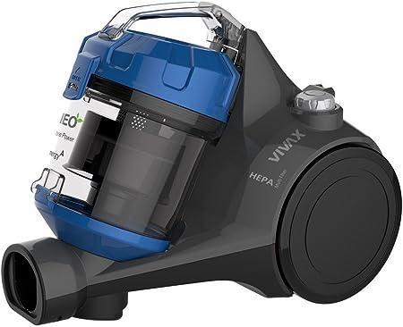 Aspiradora aspiradoras sin bolsa ciclónico Vivax Neo- vc-700b – Clase A: Amazon.es: Hogar