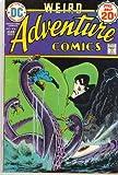 Books : Adventure Comics No. 436
