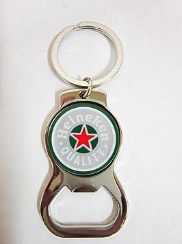 Heineken Star Porteclédécapsuleur Amazonfr Cuisine Maison - Porte clé décapsuleur