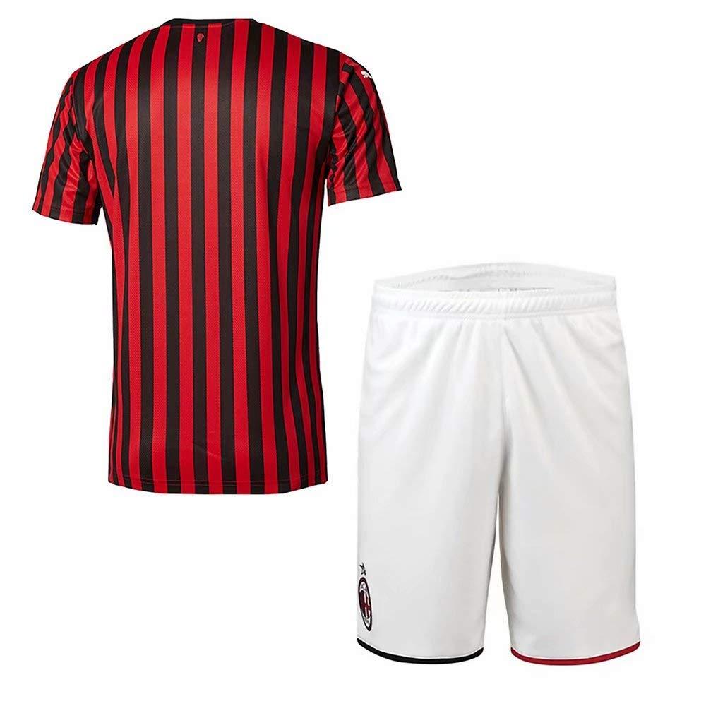 CuPelisaByCN 2019-2020 New Season Football Jersey Personnalis/é Noms et num/éros Pantalon Soccer Jersey Homme Adultes Enfants Jeunes