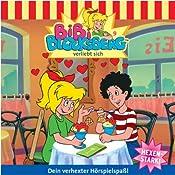 Bibi verliebt sich (Bibi Blocksberg 9) | Elfie Donnelly