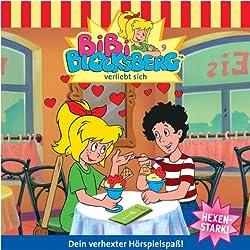Bibi verliebt sich (Bibi Blocksberg 9)