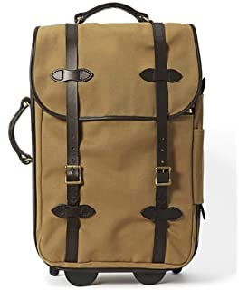 Filson Medium Rugged Twill Rolling Carry-On Bag 591d8c9099c9b