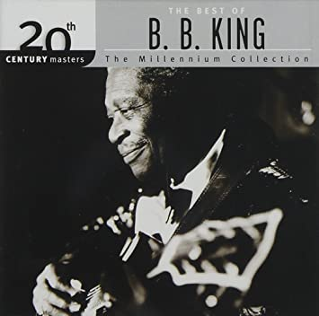 amazon 20th century masters the best of b b king millennium