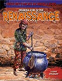 Horrible Jobs of the Renaissance, Louise Spilsbury, 1482403714