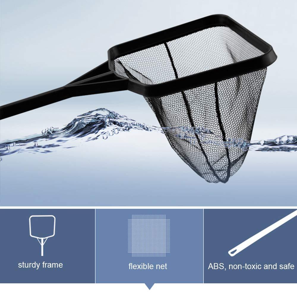 Weehey Limpiador de Grava para acuarios