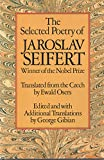 The Selected Poetry of Jaroslav Seifert, Jaroslav Seifert, 002609150X