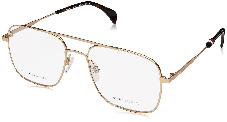 Tommy Hilfiger Lunettes de vue TH AOZ  Amazon.fr  Vêtements et accessoires bb3057ca43c0