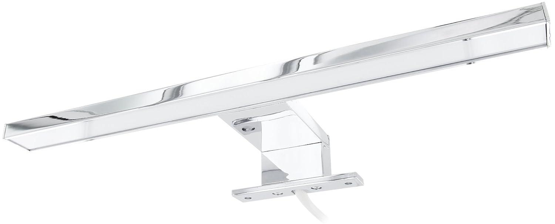 Lumire LED Pour Zones Humides IP44 Froide Rflecteur Lampe De Bain Amazonfr Luminaires Et Eclairage
