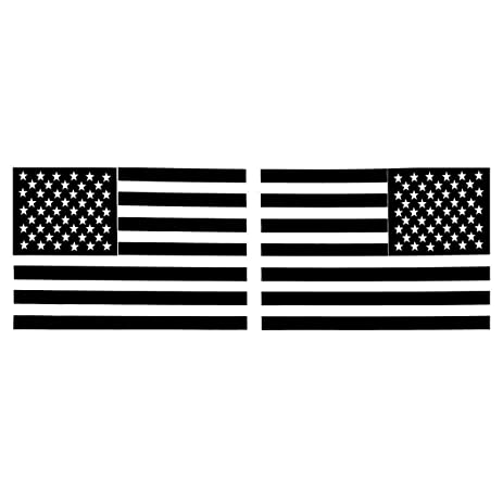 Amazoncom American Flags Decal Tactical Military Flag USA Decal - Motorcycle helmet decals militarysubdued american flag sticker military tactical usa helmet decal