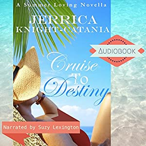 Cruise to Destiny Audiobook