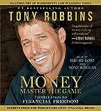 Kyпить MONEY Master the Game: 7 Simple Steps to Financial Freedom на Amazon.com