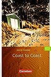 "Cornelsen English Library - Fiction / 9. Schuljahr, Stufe 2 - Coast to Coast: Lektüre zu ""English G Access"""