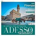 ADESSO audio - Animali domestici. 10/2015: Italienisch lernen Audio - Haustiere Hörbuch von  div. Gesprochen von:  div.