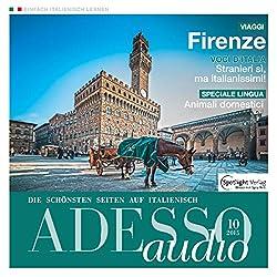 ADESSO audio - Animali domestici. 10/2015: Italienisch lernen Audio - Haustiere