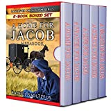 A Lancaster Amish Home for Jacob 5-Book Boxed Set Bundle (Books 1-5)