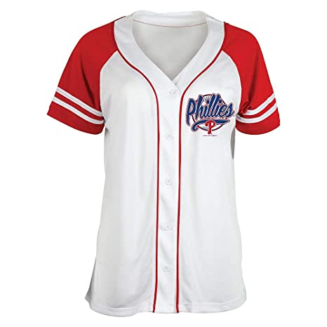 promo code 4d803 8ea6a Amazon.com : Knights Apparel Girls Baseball Jersey ...