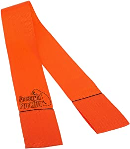 Forearm Forklift Extension for Use with Lifting Straps or Harness Adds an Additional 3.5 Feet, Model EXT, Orange