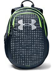 Under Armour UnisexScrimmage Backpack 2.0