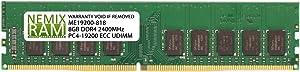SNPMT9MYC/8G A9654881 8GB for DELL PowerEdge T30 by Nemix Ram