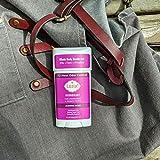Lume Natural Deodorant - Underarms and Private