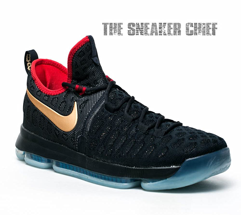 pretty nice 80435 3ce55 Amazon.com   Nike Zoom KD 9 Limited USA Gold Medal Olympics   Shoes