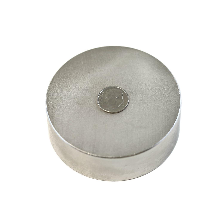 Applied Magnets 3 x 1 Grade N52 Neodymium Disc Magnet