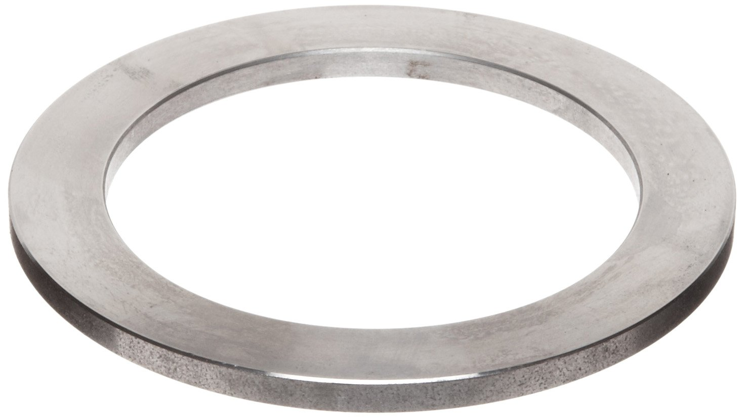 Wide Shim Flat Washer, Steel, 2.750'' ID, 3.750'' OD, 0.187'' Thick (Pack of 5)