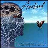 Thinking Out Loud by Freehand (2001-06-13)