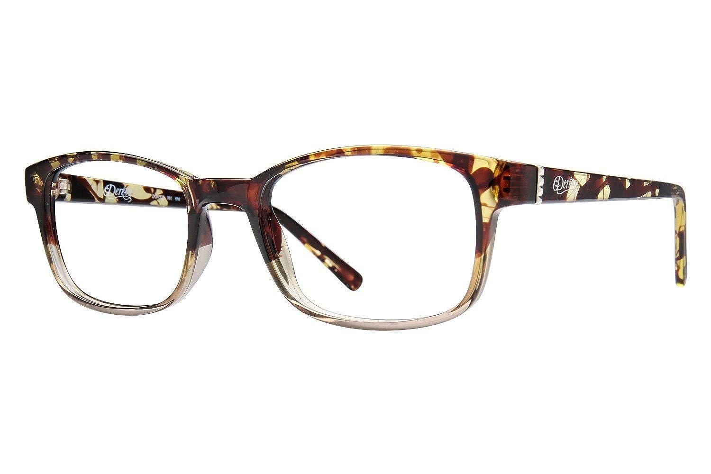 d7824d93f85 Dereon dov womens eyeglass frames gradient blue at amazon womens clothing  store jpg 1500x1000 Dereon glasses