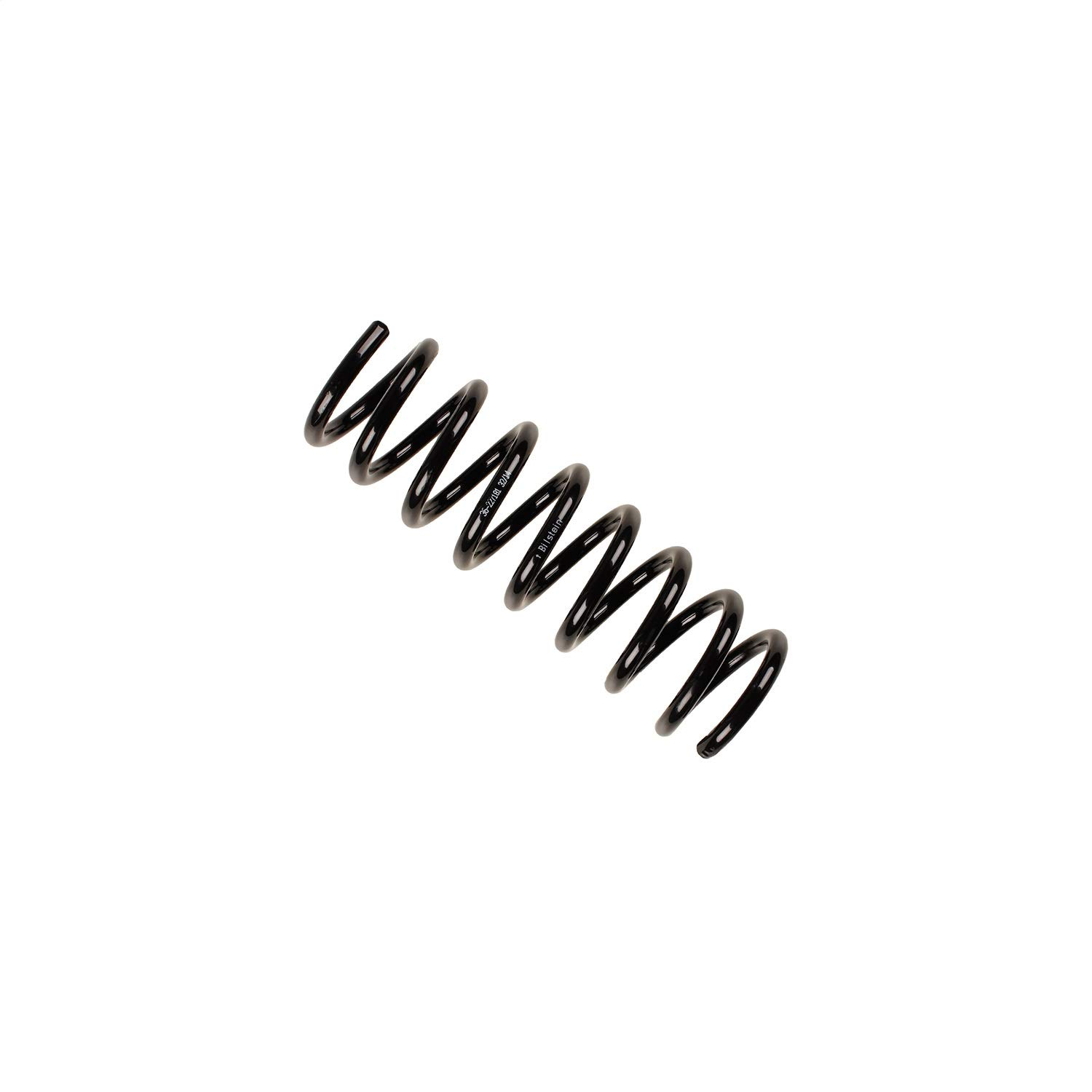 Bilstein 36-227181 B3 OE Replacement Coil Springs Front B3 OE Replacement Coil Springs
