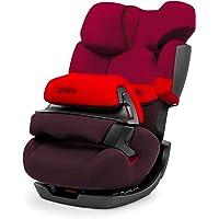 Cybex - Silla de coche grupo 1/2/3 Pallas, silla de coche 2 en 1 para niños, para coches con y sin ISOFIX, 9-36 kg, desde los 9 meses hasta los 12 años aprox.