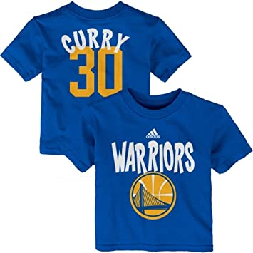 6972c3249a40c Amazon.com : Stephen Curry Golden State Warriors Baby / Infant ...
