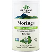 Organic India Moringa Powder - 100 g