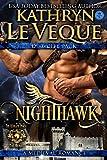 Nighthawk: Sons of de Wolfe (de Wolfe Pack Book 3)