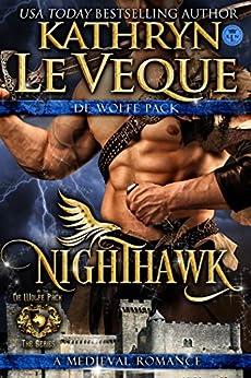 Nighthawk: Sons of de Wolfe (de Wolfe Pack Book 7) by [Le Veque, Kathryn]
