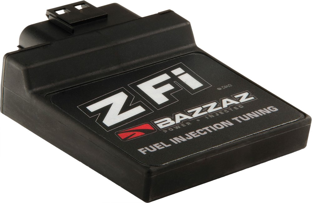 Z-Fi Fuel Injection Tuning