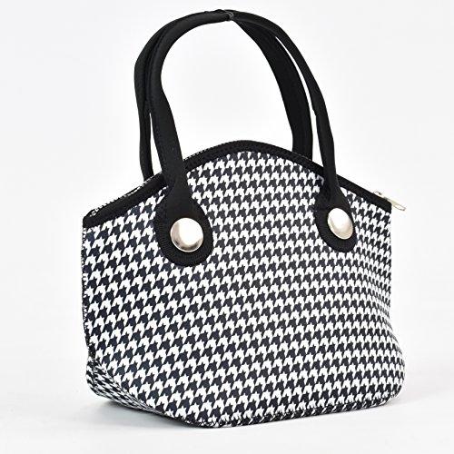 Neoprene Lunch Bag- Italian Design Sofia Gabriella - Thermal