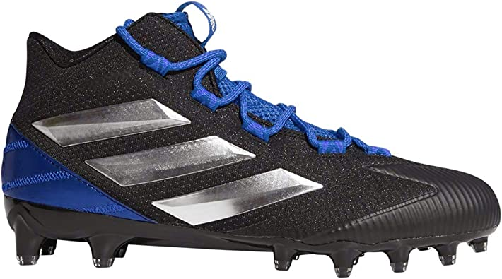 adidas Mens Freak Carbon Mid Football