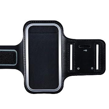iPhone 7 cinta de correr, KINGCOO ajustable deporte correr ...