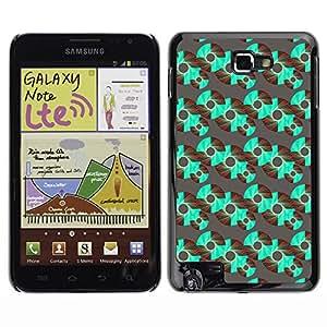 ZECASE Funda Carcasa Tapa Case Cover Para Apple iPhone 5C No.0003784